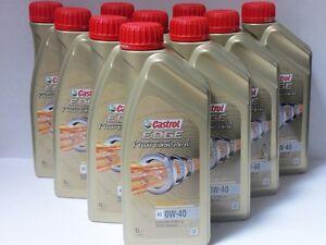 8-78-l-Castrol-Edge-Professional-Titanium-FST-A3-0W-40-10-L-MB-229-5