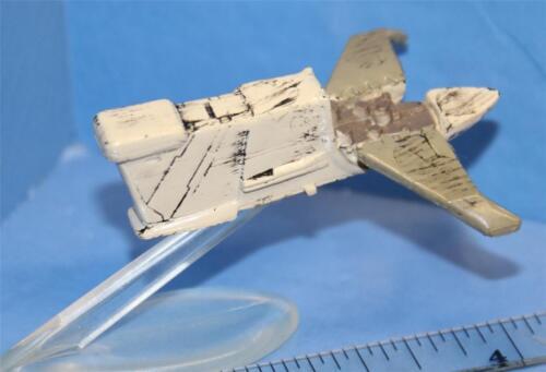 MICRO MACHINES STAR WARS Bossk /'s HOUND/'s TOOTH RARE Galoob