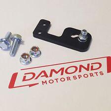 Mazda 3 MPS & 6 MPS (MazdaSpeed) Damond Motorsports Short Shift Plate Black