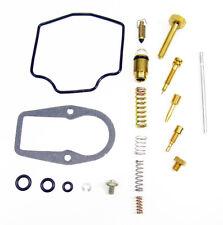 Outlaw Carburetor Carb Complete Master Repair Rebuild Kit Yamaha YZ85 06-08