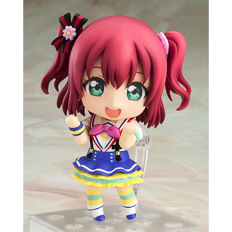 GOOD SMILE - Nendoroid 746  Love Live  Sunshine  Kurosawa Ruby Figure