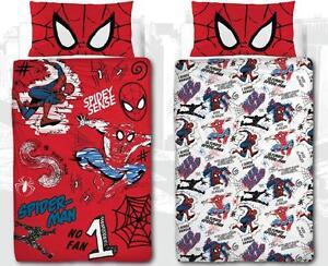 Modern Spiderman Bedroom Set Painting