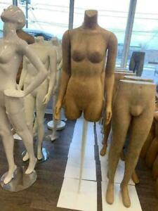 Mannequins LOWEST PRICE IN GTA ! Cambridge Kitchener Area Preview