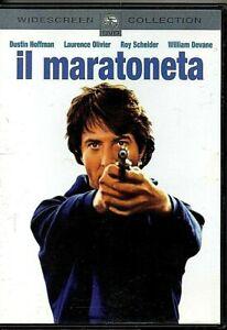 IL-MARATONETA-1976-Dustin-Hoffman-DVD-EX-NOLEGGIO-PARAMOUNT-1-EDIZIONE
