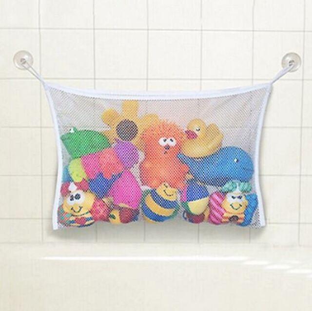 Bath Storage Bag Kids Time Toys Toy Organiser New Brand Animals Meadow Baby Net
