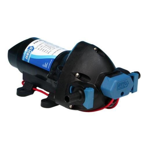 Jabsco PAR-Max 2.9 Automatic Water Pressure System Pump 12V