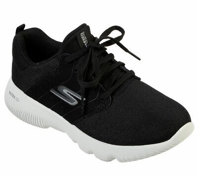 SKECHERS WOMEN GO RUN FOCUS-TAKE OFF ATHLETIC RUNNING SHOES 15161//BLK
