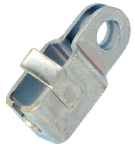 XT500 SR500 XT600 XT550 Einhängelasche Kupplungszug neue OEM Nr 214-16389-00