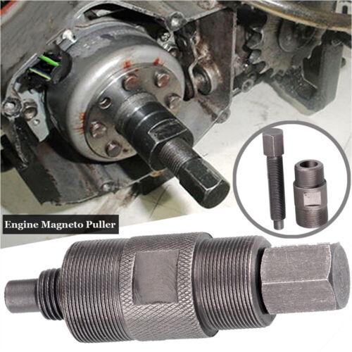 Magneto Polradabzieher 27mm/&24mm Passend für Cg125 Gy6 50 125ccm Motorrad Ersatz