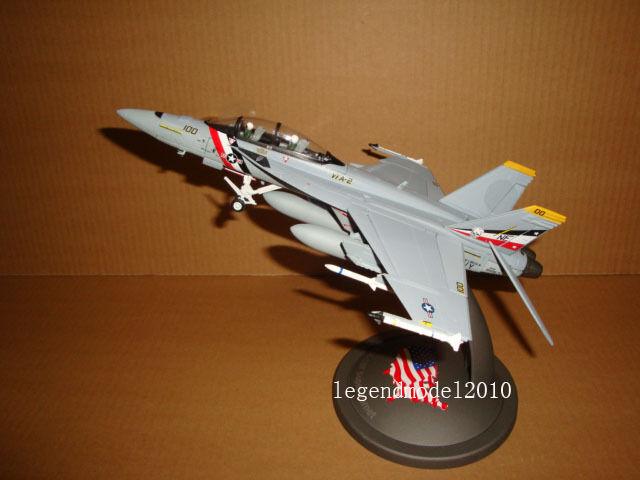 1 72 F A 18 F Super Hornet Model gaincorp