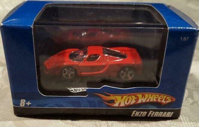 2007 Enzo Ferrari Match Box  1 87 Scale RARE