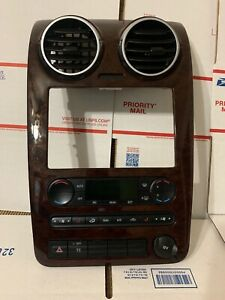 2005-2007 Ford FreeStyle AC Heater Control OEM 05 06 07