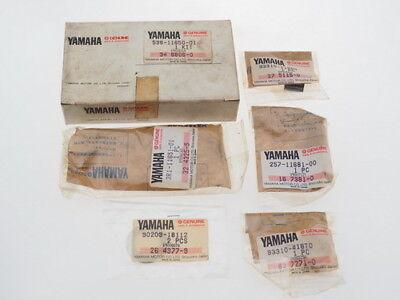 Yamaha GTMX DT80H MX80H MX80J YZ50 V75 Connecting Rod Kit 538-11650-01 NOS JAPAN