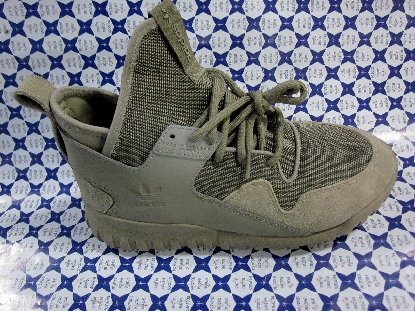 shoes Scarponcino Adidas Tubular X - Beige S74923