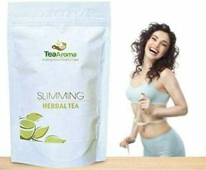 Tea Aroma Slimming Tea Including Garcinia Cambogia For Weight Loss