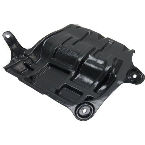 Right Side Engine Splash Shield Cover Fits Nissan Altima Sedan NI1228159