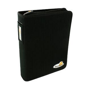 Thornton-039-s-Art-Supply-Premium-Canvas-150-Count-Colored-Pencil-Zippered-Case