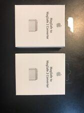 Genuine Original Apple 85w MagSafe 2 Power Adapter A1424 for Retina MacBook Pro