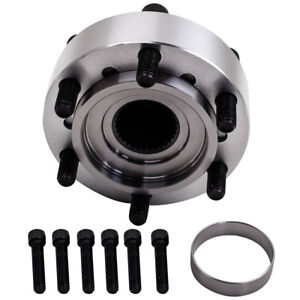 BRAND-NEW-FREE-WHEEL-HUB-FOR-NISSAN-PATROL-GU-FORD-MAVERICK-MANUAL-LOCKING-HUB