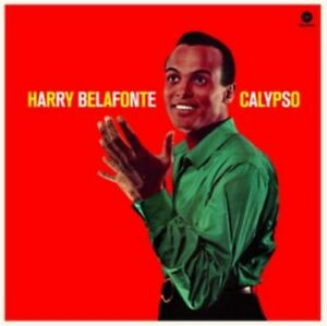 Belafonte-Harry-Calypso-1-Bonus-Track-New-Vinyl