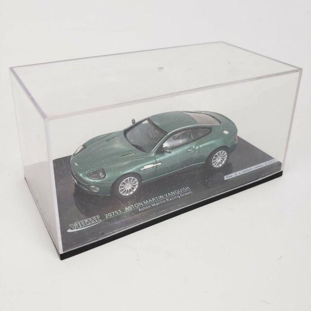Vitesse 1 43 20751 Aston Martin Vanquish Racing Green For Sale Online Ebay