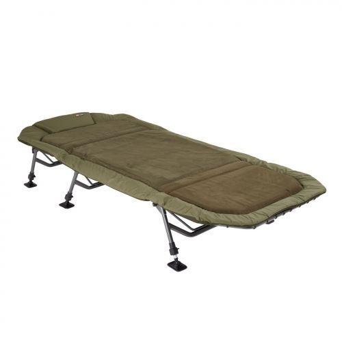 JRC Cocoon 2G Super Levelbed Carp Fishing Bedchair Model 1411119