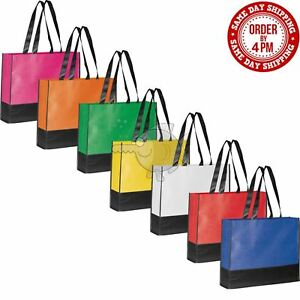 Reusable-Large-Shopping-Bag-Shoulder-Market-Beach-Gym-Holiday-Laundry-Bags-Tote