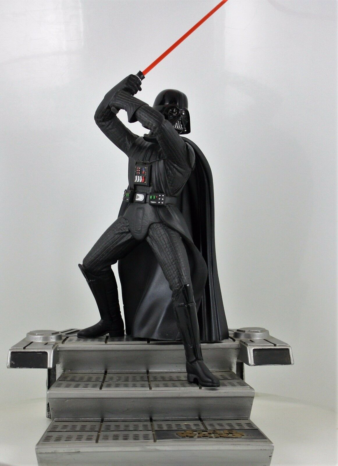 servicio de primera clase Estrella Wars, Edición Limitada Figura de Darth Vader Cinemacast - - - 1994-Excelente Cond.  ahorra hasta un 30-50% de descuento
