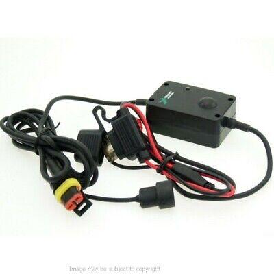 Mini Usb Data Sync Cargador Cable de carga 1.5m para TomTom XL IQR en vivo