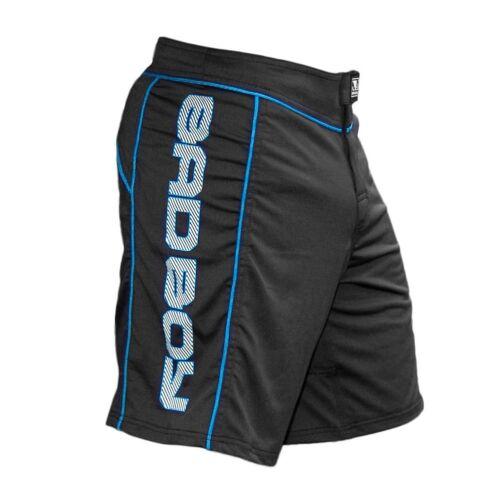 Bad Boy Fuzion MMA Fight Shorts,Crossfit Training  UFC BJJ Surfing Gym