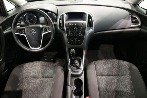 Opel Astra 1,4 T 140 Sport Sports Tourer billede 10