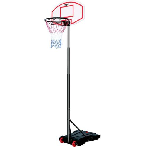 Midwest Junior Basketball Stand 5ft - 8ft