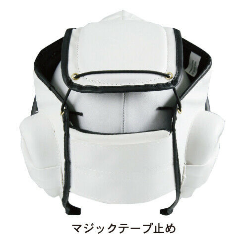 ISAMI Head guard Face Shield Safety face guard For no-contact karate from JAPAN