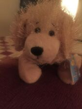 WEBKINZ GOLDEN RETRIEVER BY GANZ