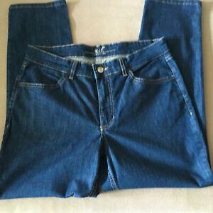 MAC Melanie Summer Clean 7/8 Jeans Gr.40 neuw.
