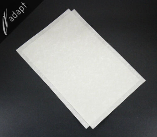 Nomex 410 Insulation Paper 3 mil thick 2 each 24x36 Sheets Aramid Electrical