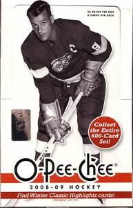OPC-O-Pee-Chee-2008-09-Complete-Set-1-600