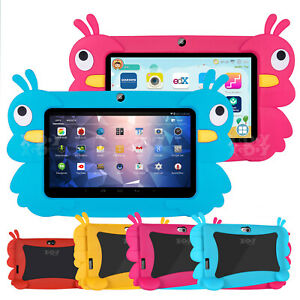 """Silicone Case Tablet Cover For 7"""" in. Tablet Waterproof Shockproof High Quality"""