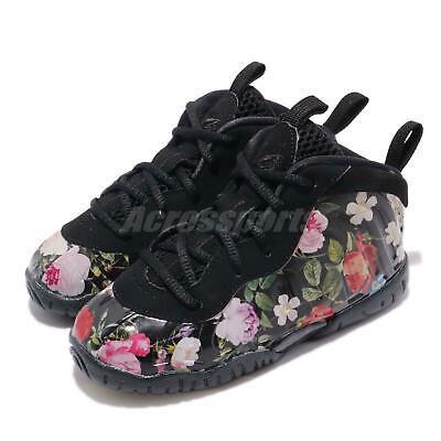 Nike Little Posite One PRM TD