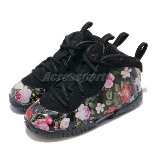 Men Nike Little Posite One PRM TD