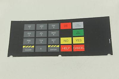 DRESSER WAYNE TOKHEIM 7821 PREMIER DPT LCD NEW
