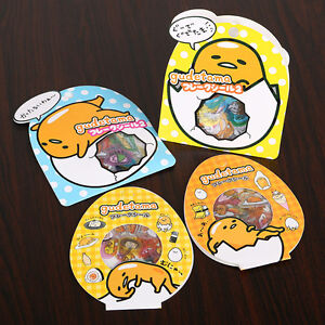 60-PCS-Pack-Lazy-Egg-Sealing-Stickers-Diary-Label-Stickers-Pack-Decorative-H-Zwr