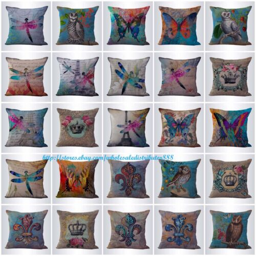 $3.5 each, wholesale 50 retro boho home decoration make pillowcases cushion cove