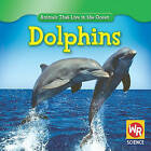 Dolphins by Valerie J Weber (Hardback, 2008)