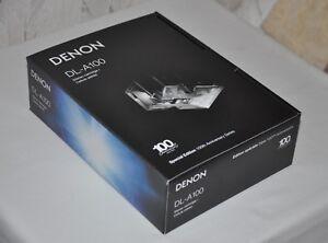 Denon-DL-A100-100th-Anniversary-Edition-MC-Phono-Cartridge-NEW