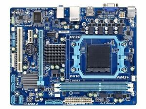 Gigabyte GA-78LMT-S2 / GA-78LMT-S2P Socket AM3 AM3+AMD Motherboard