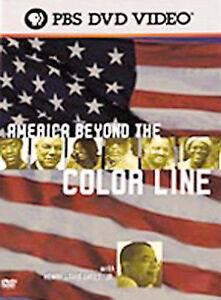 America-Beyond-the-Color-Line-DVD-2004