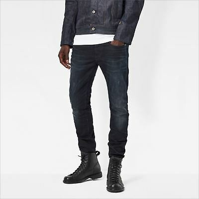 C59 Reliable Performance Jeans G Star Raw 3301 Entallado Vaqueros Hombre Talla W36/l30 Ref Clothing, Shoes & Accessories