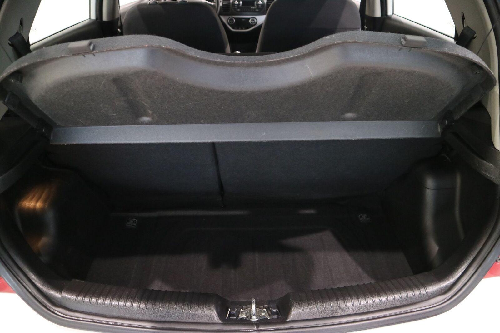 Kia Picanto 1,0 Style+ Eco Clim - billede 12