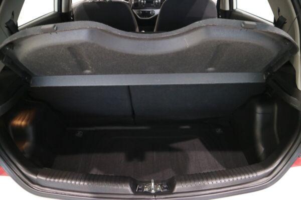 Kia Picanto 1,0 Style+ Eco Clim billede 12